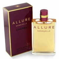Chanel - Allure Sensuelle  100 ml