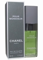 Chanel - Pour Monsieur  100 ml