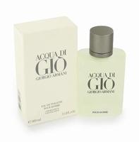 Giorgio Armani - Acqua Di Gio pour homme  200 ml