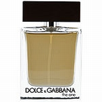 Dolce & Gabbana - The One for men  50 ml