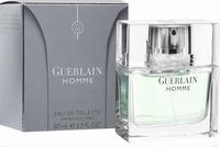 Guerlain - Guerlain Homme  80 ml