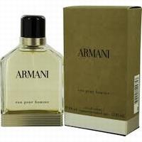 Giorgio Armani - Armani eau pour homme  100 ml