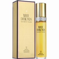 Elizabeth Taylor - White Diamonds  100 ml