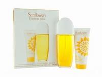 Elizabeth Arden - Sunflowers Giftset  100 ml