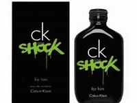 Calvin Klein - CK One Shock for Him  100 ml
