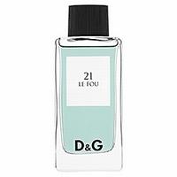 Dolce & Gabbana - 21 Le Fou  100 ml