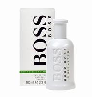 Hugo Boss - Boss Bottled Unlimited white  100 ml