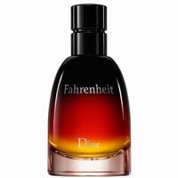 Christian Dior - Fahrenheit EDP  75 ml