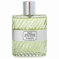 Christian Dior - Eau Sauvage  50 ml