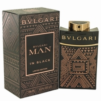Bvlgari - Man In Black Essence Eau de Parfum  100 ml