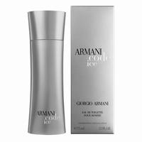 Giorgio Armani - Armani  Code Ice  75 ml