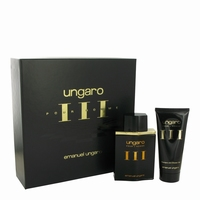 Emanuel Ungaro -  Pour L´Homme III Giftset  100 ml