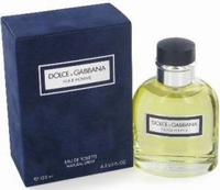 Dolce & Gabbana - Pour Homme  125 ml