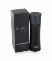 Giorgio Armani - Armani  Code  75 ml
