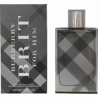 Burberry - Brit for Men  100 ml