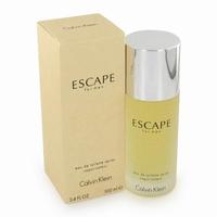 Calvin Klein - Escape for men  100 ml