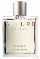 Chanel - Allure homme  100 ml