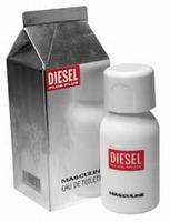 Diesel - Plus Plus Masculine  75 ml