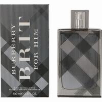 Burberry - Brit for Men  100 ml